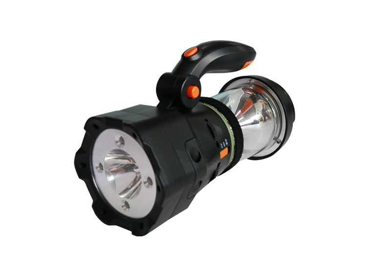 BA-YJD-1002 Multi-Function Camping Hand Lamp