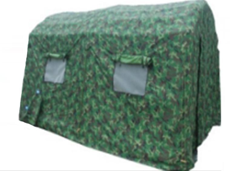 BA-ZP-CQ Inflatable Tent