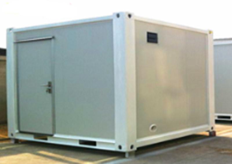 BA-FC- Container Bathroom