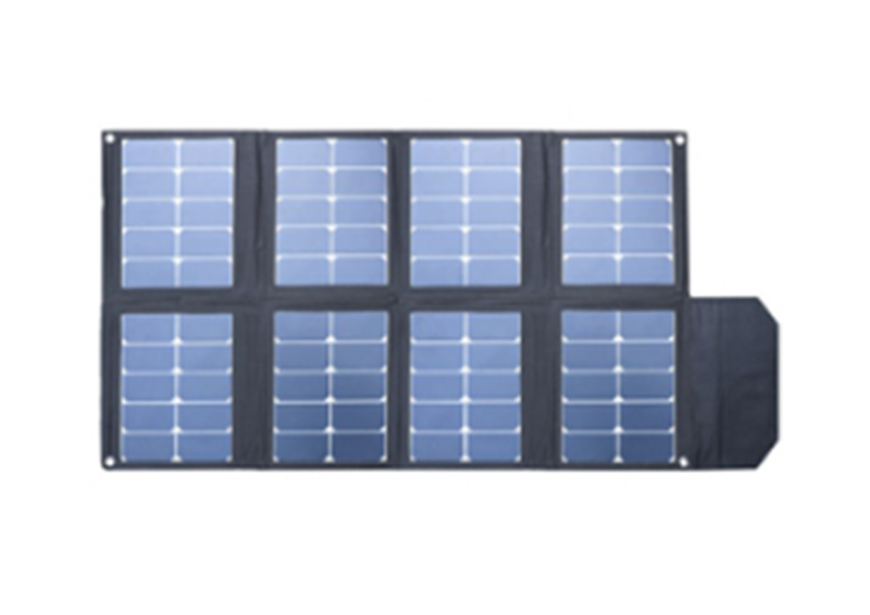 BA-TYN120 Foldable Solar Charger