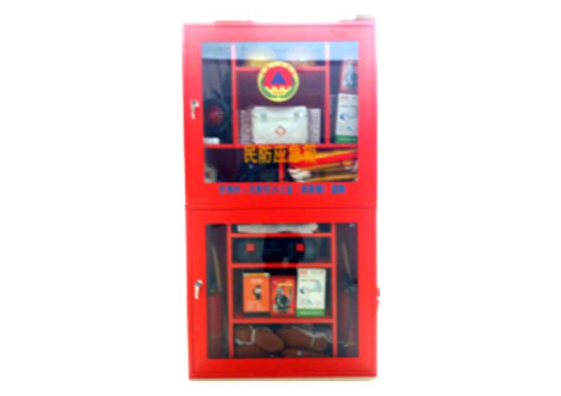BA-MXFZ-001 Mobile Fire Fighting Station