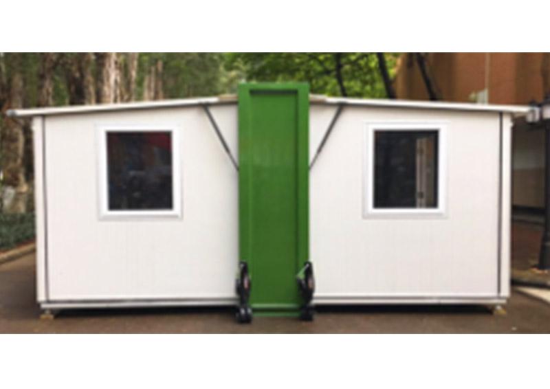 BA-FC- Folding Shelter